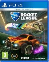 Rocket League (Collector's Edition) [PS4]