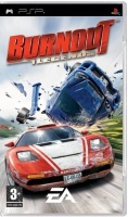 Burnout Legends [PSP]