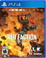 Red Faction Guerilla (Re-Mars-Tered Edition) [PS4]