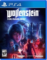 Wolfenstein: Youngblood (Deluxe Edition) [PS4]