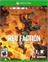 Red Faction Guerilla (Re-Mars-Tered Edition) [Xbox One]