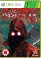 Deadly Premonition [Xbox 360]