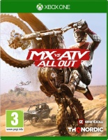 MX vs ATV All Out [Xbox One]