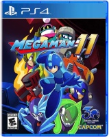 Mega Man 11 [PS4]
