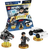 LEGO Dimensions Level Pack (71248) - Mission: Impossible