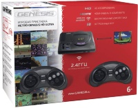 SEGA Retro Genesis HD Ultra (50 игр)