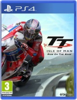 TT Isle of Man: Ride On The Edge [PS4]