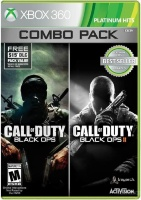 Call of Duty: Black Ops Combo Pack [Xbox 360]
