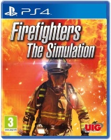 Firefighters - The Simulation [PS4]