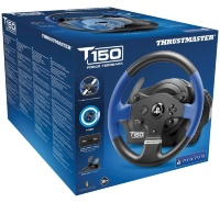 Руль Thrustmaster T150 RS EU Version [PS4\PS3\PC]
