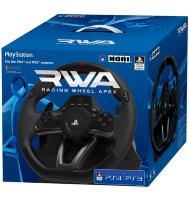 Руль Hori Racing Wheel APEX [PS4\PS3]