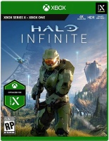 Halo Infinite [Xbox One\Series X]