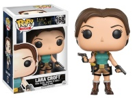 Фигурка Funko POP! Vinyl: Games: Tomb Raider: Lara Croft (11704)
