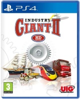 Industry Giant 2 [PS4]