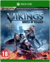 Vikings: Wolves of Mindgard (Special Edition) [Xbox One]