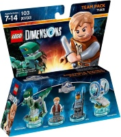 LEGO Dimensions Team Pack (71205) - Jurassic World
