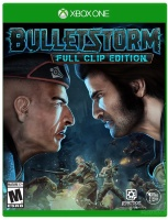 Bulletstorm: Full Clip Edition [Xbox One]