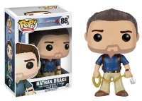 Фигурка Funko POP! Vinyl: Games: Uncharted: Nathan Drake (8636)