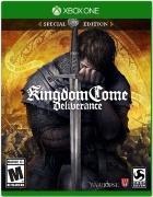 Kingdom Come Deliverance [Xbox One]