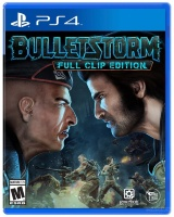 Bulletstorm: Full Clip Edition [PS4]