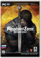 Kingdom Come Deliverance [PC]