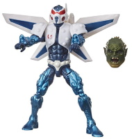 Фигурка Hasbro Marvel Legends Marvel`s Mach-I 15см E7347