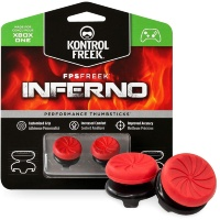 Насадки на стики KontrolFreek FPS Freek Inferno [Xbox One/Series S|X]