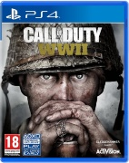 Call of Duty: WWII [PS4]