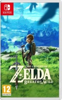 The Legend of Zelda: Breath of the Wild [Switch]