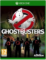 Ghostbusters 2016 [Xbox One]