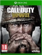 Call of Duty: WWII [Xbox One]