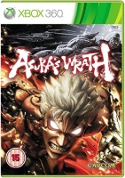 Asura's Wrath [Xbox 360]