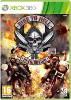 Ride To Hell: Retribution [Xbox 360]