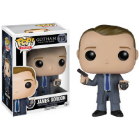 Фигурка Funko POP! Vinyl: Gotham: James Gordon 9.5 см