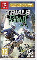 Trials Rising (Gold Edition) [Switch]