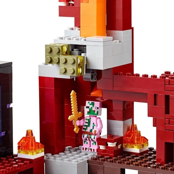 Лего майнкрафт во владивостоке в бубальгуме