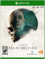 The Dark Pictures: Man of Medan [Xbox One]
