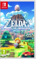 The Legend of Zelda: Links Awakening [Switch]