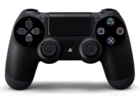 DualShock 4 (Black) [PS4]