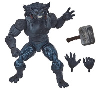 Фигурка Hasbro Marvel Legends X-Men Marvel`s Dark Beast 15см E7349