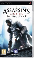 Assassin's Creed Bloodlines [PSP]