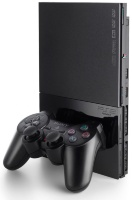 Sony PlayStation 2 (SCPH-9008\04)