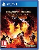 Dragon's Dogma Dark Arisen [РS4]