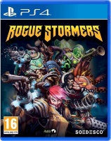 Rogue Stormers [PS4]