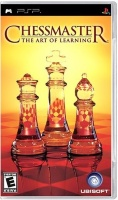 Chessmaster the Art of Learning  - Шахматы [PSP]