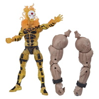 Фигурка Hasbro Marvel Legends X-Men Sunfire 15см E7349