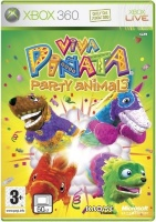 Viva Pinata: Party Animal [Xbox 360]