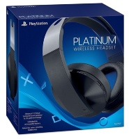 Наушники PS4 Platinum Wireless Headset (CECHYA-0090)