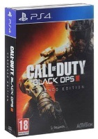 Call of Duty: Black Ops 3 (Hardened Edition) [PS4]