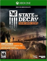 State of Decay (Year One Survival Edition) [Xbox One]